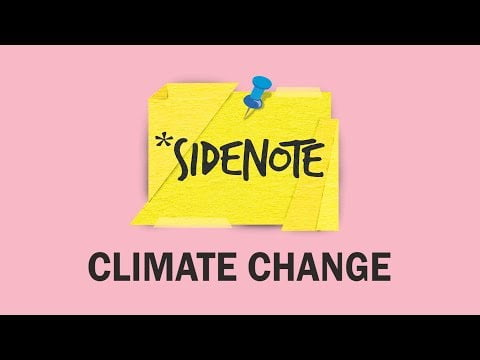 Climate Change: Is It Too Late?
