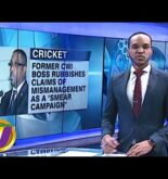 Cameron Hit Back at Claims Made in Audit Report | TVJ Sports News