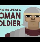 A day in the life of a Roman soldier – Robert Garland