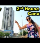We Bought Our 2nd house In Canada 😍 | Virtual House Tour | Canada Couple Vlogs