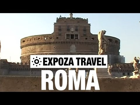 Roma Vacation Travel Video Guide • Great Destinations