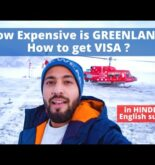 How Expensive is Greenland, VISA , Flights, Best Season ? Complete Greenland Travel Guide