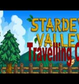 Stardew Valley – Traveller – Travelling Cart – Farming Guide
