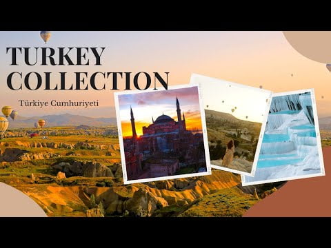 Incredible Turkey 🇹🇷, Slideshow – Vacation picture Travel Guide   The World Snaps