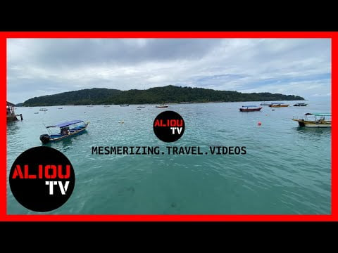 AliouTV: Your BEST Travel Guide (2021) – Do Not Travel Again Until You Watch This!