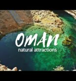 OMAN Travel Guide 🇴🇲 | Top 10 natural tourist attractions, must visit when travel to oman