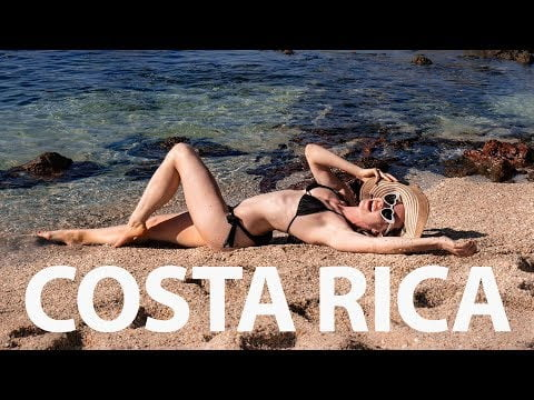COSTA RICA TRAVEL GUIDE   Top destinations & things to do