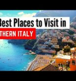 10 Best Places to Visit in Southern Italy | Southern Italy Travel Guide