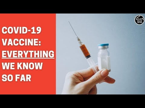 COVID-19 vaccine in the UAE: Everything we know so far