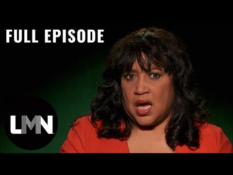 """""""I Was Scared OUT OF MY MIND"""" – Celebrity Ghost Stories (S3, E22) 