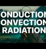 Heat Transfer [Conduction, Convection, and Radiation]