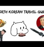 The North Korea Travel Guide   Geography Goat