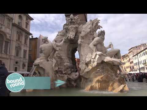 Kids View:  Rome (Insider Tips from Travelling Kids)