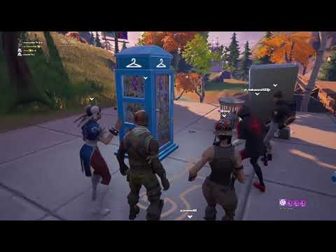 Toxic Player Reacts To Defaults Turning Into the RAREST SKINS IN FORTNITE(Renegade Raider, Aerial)