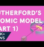Rutherford's Atomic Model – Part 1 | Atoms and Molecules | Don't Memorise