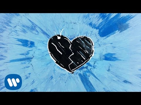 Ed Sheeran – Hearts Don't Break Round Here [Official Audio]