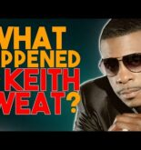 What Happened To Keith Sweat?! | True celebrity Stories