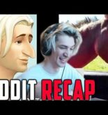 xQc Reacts to Viewer Memes & Top Funny Clips from LivestreamFails | Reddit Recap #38 | xQcOW