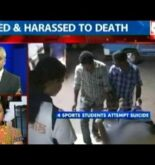 News Today At Nine: Kerala Sports Minister On Hostel Suicides