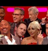 The Greatest Celebrity Throwbacks On The Graham Norton Show