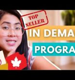 TOP 6 IN DEMAND PROGRAMS in Canada for International students | Study and Immigrate to Canada