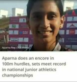 #sportsupdate sport's news in Hindi today breaking news( IND vs ENG test series, athletics)