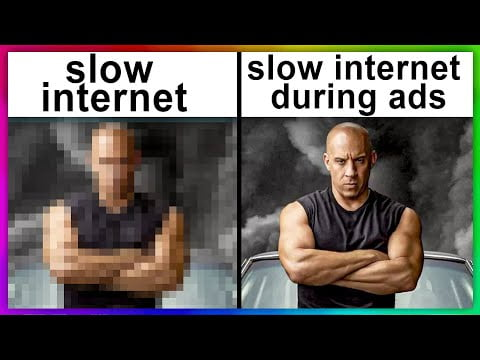 memes that will SPEED up your INTERNET