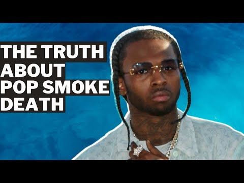 What Really Happened To Pop Smoke? (Explained) | True Celebrity Stories