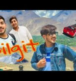 Travelling to Gilgit  🚌 For the very First time!! ( unforgettable experience 🥺❤️ )