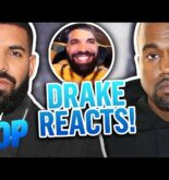 Drake Laughs Off Kanye West LEAKING Home Address | Daily Pop | E! News
