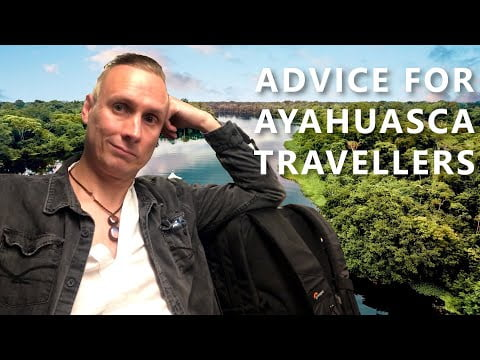 Beginners guide to ayahuasca retreats – Travelling to your retreat