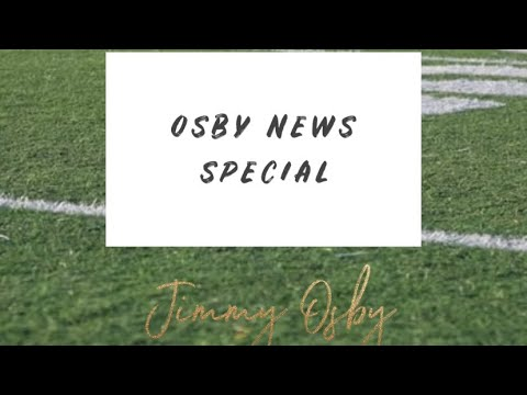 Osby Sports News And Updates