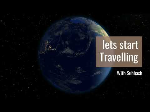 Best Travelling Video