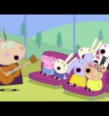 Peppa Pig Official Channel | Peppa Pig Songs Compilation
