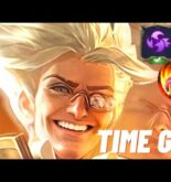 I Can Time Travel To The Past Are You Sure I'm Not Your Dad | Natan MLBB