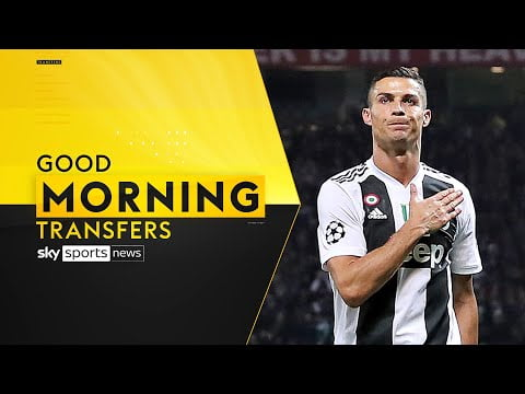 LATEST ON RONALDO TRANSFER! | Ronaldo leaves training earlier, City are in talks with Juventus!