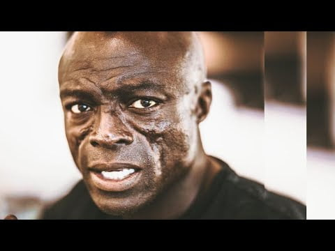 WHAT HAPPENED TO  BRITISH SINGER-SONGWRITER SEAL?   True Celebrity Stories