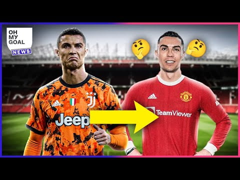 The Reasons That Forced Cristiano Ronaldo To Leave Juventus As Quickly As Possible