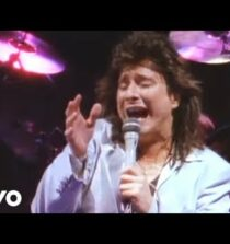 Journey – I'll Be Alright Without You (Official Video – 1986)