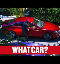 How to steal a car in 10 seconds (and how to keep it safe) | What Car?