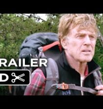 A Walk in the Woods Official Trailer #1 (2015) – Nick Offerman, Emma Thompson Movie HD