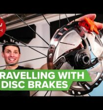 Top Tips For Travelling With Hydraulic Disc Brakes