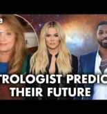 Astrologer predicts Khloé Kardashian and Tristan Thompson's future | Page Six Celebrity News