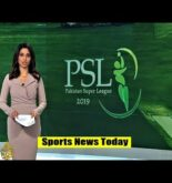 Sports News Today || 17/03/2019 || Today Sports News in English