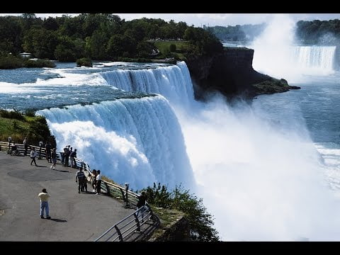 Canada: 10 Top Tourist Attractions – Video Travel Guide