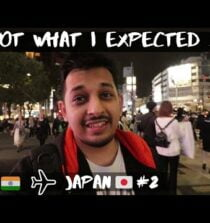 Indian Explores Tokyo in 2 Days | Cost Of Living, Local Culture, Travel Guide | Indian in Japan E02