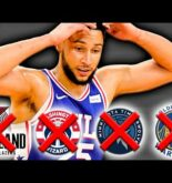 The Sixers Are Running Out Of Ben Simmons Trade Options [NBA News]