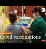 Covid-19: Final decision on jabs for children due in days @BBC News live 🔴 BBC