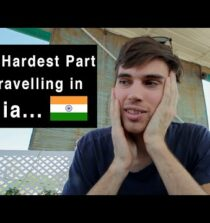 The Truth about Travelling India… (not what you think)
