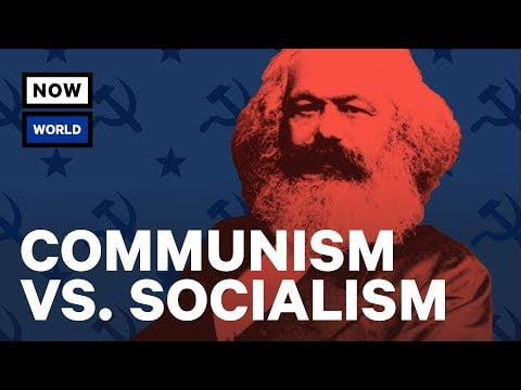 Communism vs. Socialism: What's The Difference? | NowThis World